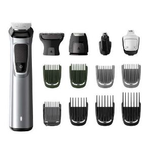Philips MG7720/15 multitrimmer sort 14-i-1-trimmer